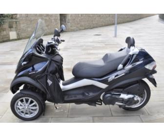 Scooter PIAGGIO Mp3 400LT 2