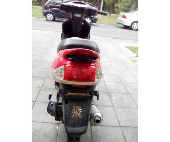 A vendre scooter 3