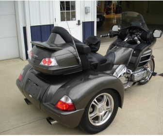 HONDA Goldwing GL1800 TRIKE 2