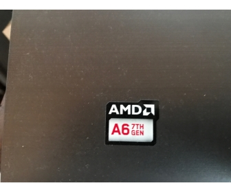 Laptop Lenovo IDEAPAD 320 17AST 3