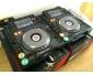 Offre 2 platines cdj 2000 - 1 djm 900 Nexus à Brugge