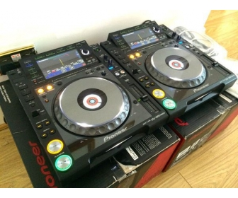 Offre 2 platines cdj 2000 - 1 djm 900 Nexus à Brugge 1