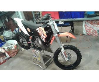 KTM 50 SX 1
