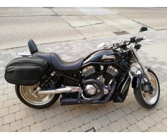Harley Davidson Vrod 2