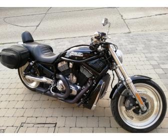 Harley Davidson Vrod 1