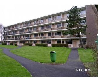Appartement à De Haan dans un superbe cadre verdoyant 4