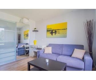 Confortable Studio 22m² sur Jodoigne-Ville 1
