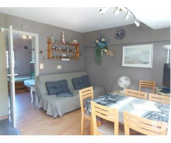 Appartement à De Haan dans un superbe cadre verdoyant 1