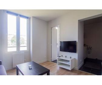 Confortable Studio 22m² sur Jodoigne-Ville 2