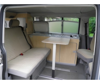 Volkswagen CALIFORNIA Confort T5 2005 / 91000 kms 2.5L TDI 130 ch 3