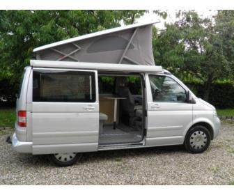 Volkswagen CALIFORNIA Confort T5 2005 / 91000 kms 2.5L TDI 130 ch 1