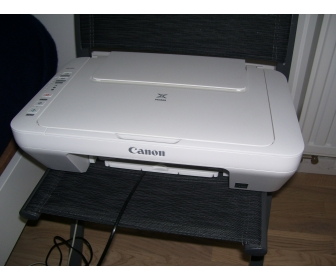 Imprimante Canon neuve 1