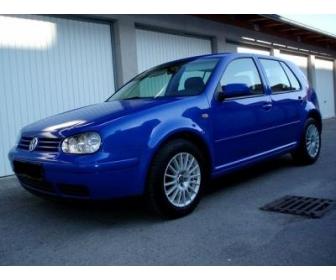 Volkswagen Golf 1.9 tdi 2003 à vendre 1