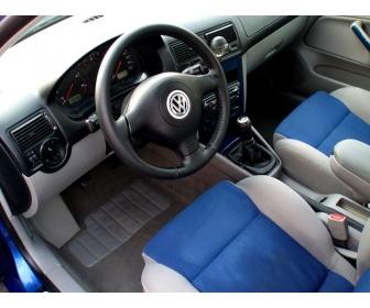 Volkswagen Golf 1.9 tdi 2003 à vendre 2