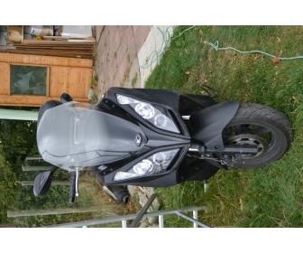 Scooter occasion Kymco à vendre à Namur 2