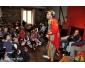 Spectacles de clown, animations de rue pour vos fêtes