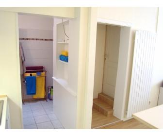 Agréable petit studio meublé de 28 m² 3