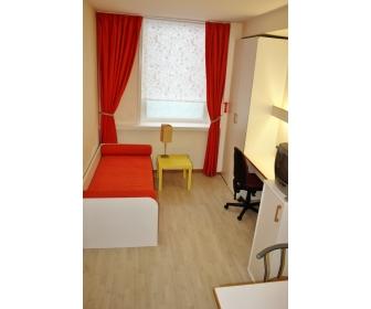 Agréable petit studio meublé de 28 m² 1