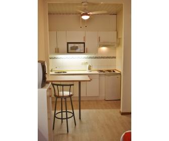 Agréable petit studio meublé de 28 m² 2