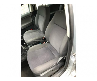 Volkswagen Polo TDI 70 Confort 2