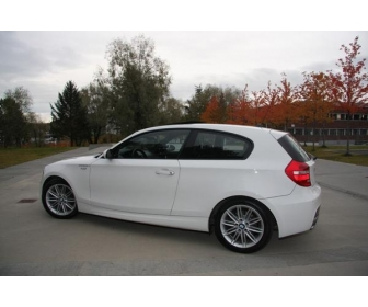 BMW 118d (7 CV) Berline 3