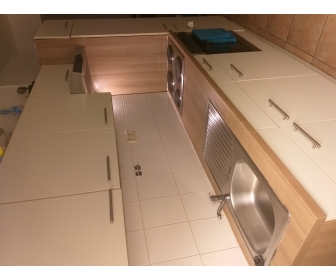 Appartement 2 chambres à louer 3