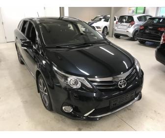 Toyota avensis 2013 Diesel 2