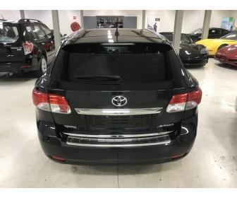 Toyota avensis 2013 Diesel 1