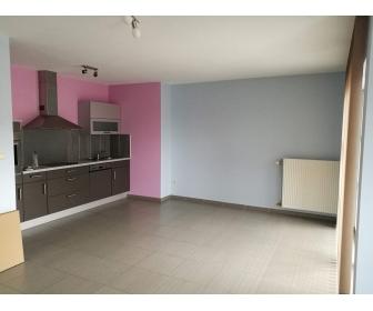 Appartement situé à Havré à louer 1