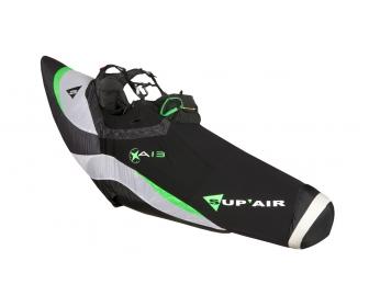 Vds sellette parapente SupAir XA13 taille M de démo 1