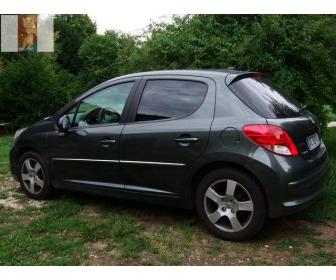 Peugeot 207 (2) 1.6 hdi de l'année 2009 à vendre 1
