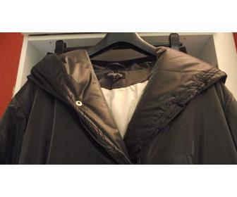 Long manteau de marque DON GIOVANNI à 35 Euros 2