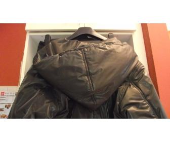 Long manteau de marque DON GIOVANNI à 35 Euros 4