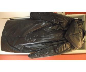 Long manteau de marque DON GIOVANNI à 35 Euros 3