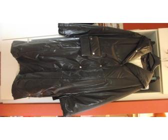 Long manteau de marque DON GIOVANNI à 35 Euros 1