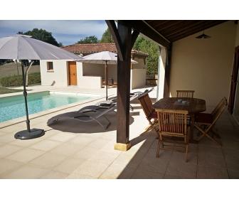 Villa de vacances - Dordogne - max 8 pers. 2