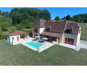 Villa de vacances - Dordogne - max 8 pers. 1