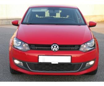Volkswagen Polo occasion à vendre. 1