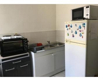 Location appartement Studio 1 pièce 29 m² 1
