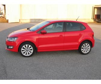 Volkswagen Polo occasion à vendre. 2