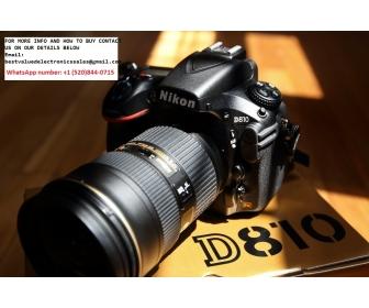 Nikon D850/D810 / D800 / D700 / D750 / D610/D7200/D7500 toutes neuves 2