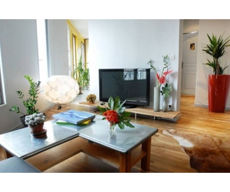 Colocation appartement 3 pièces 1