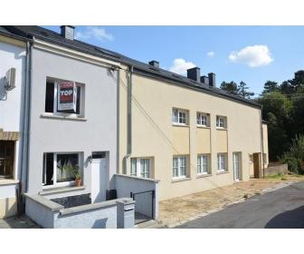 Maison 2 façades rénovée dans le centre de Florenville 2
