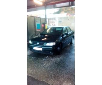 Opel Astra 1999 à vendre 1