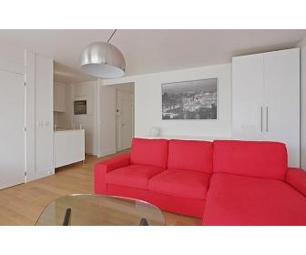 Appartement à louer 44m2 près Gare d'ARLON 2