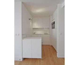 Appartement à louer 44m2 près Gare d'ARLON 3