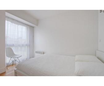Appartement à louer 44m2 près Gare d'ARLON 4