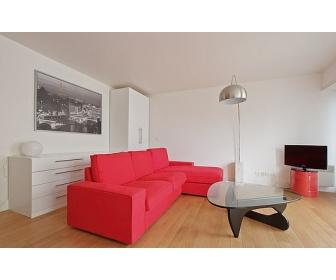 Appartement à louer 44m2 près Gare d'ARLON 1