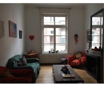 Chambre et espaces communs à  louer dans magnifique maison 2