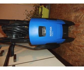 Nettoyeur haute pression 2